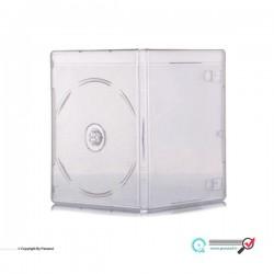 قاب دی وی دی بلوری شفاف (CRYSTAL )