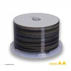 دی وی دی پرینتیبل داپلیکو باکس دار 50 عددی (Duplico)