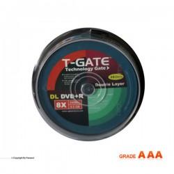 دی وی دی پرینتیبل ناین 9 گیگ ( T-GATE)