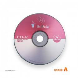سی دی خام دکتر دیتا باکس دار 50 عددی (Dr.Data)