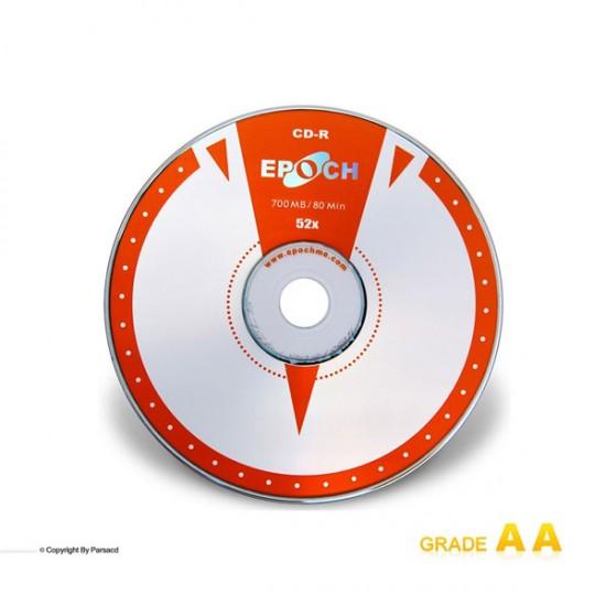 فروش عمده سی دی خام ایپاک