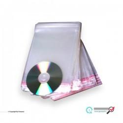 سلفون سی دی بسته 1 کیلویی