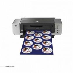 دستگاه چاپ سی دی ( Canon)